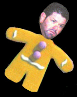GingerbreadManRabbi