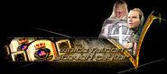 U.S. Tag Team Champions The Witnesses