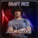 Gravis 2010 draft pick