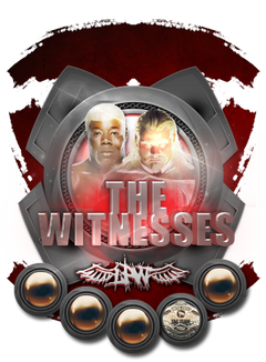 Lpw the witnesses roster