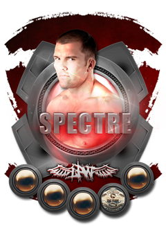 Lpw spectre roster