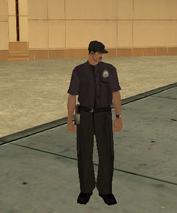 DoC Staff