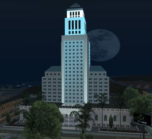 File:City Hall at night.png