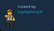 Legolightning10