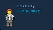 REM NUM83R5