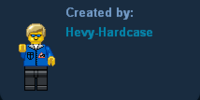 Hevy-Hardcase