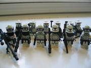 Omicron Squad