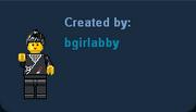 Bgirlabby
