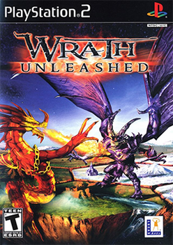 Wrath Unleashed Coverart