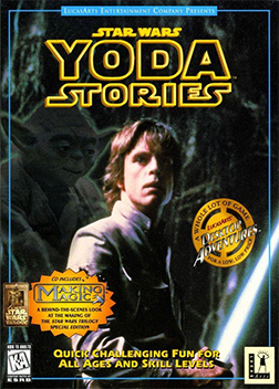 File:Star Wars - Yoda Stories Coverart.png