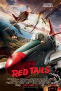 Red Tails Poster 03