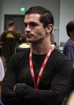 Sam Witwer (2007)