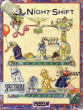 File:Night Shift (ZX Spectrum cover).jpg