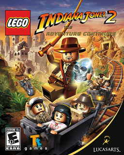 File:Lego Indiana Jones 2 The Adventure Continues Game Cover.jpg