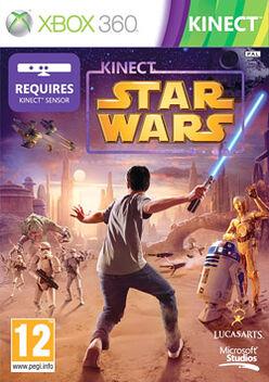 KinectStarWars