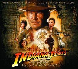 IndianaJonesAndTheKingdomOfTheChrystalSkullSoundtrack2008