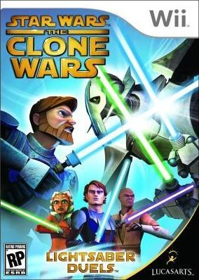 File:Star Wars The Clone Wars- Lightsaber Duels cover.jpg
