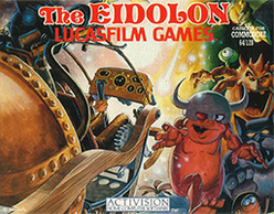 The Eidolon Coverart