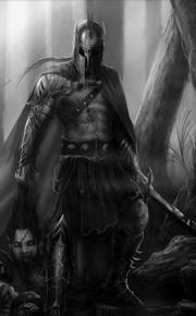 High King Curron