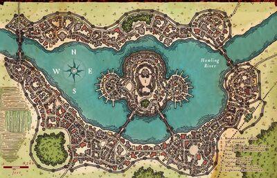 Lole Map