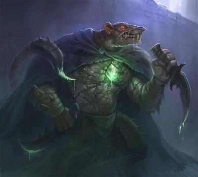 Lord Doomclaw