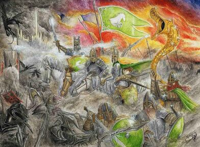 Massacre of Barfurd