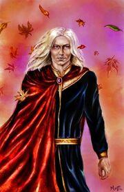 Aemon Targaryan