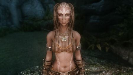 Laysha Neferata