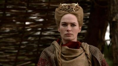 Cercie Lannister