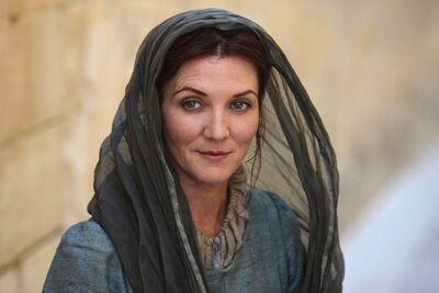 Catelyn Starke Cover