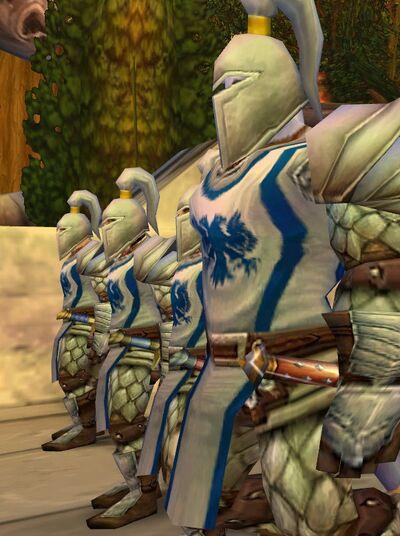 Lorderon Temple Knights