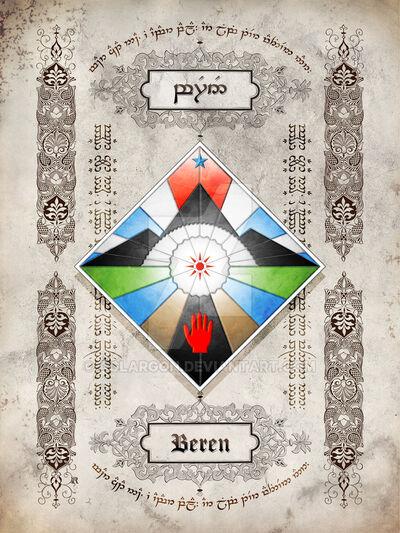 House of Beren
