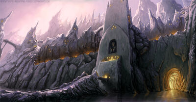 Tower of Flemeth