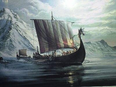 Norse income