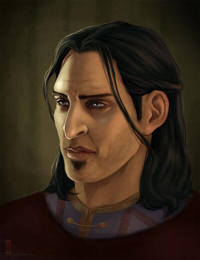 King Loghair Theirin