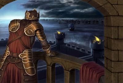 Siege of Harrenhall