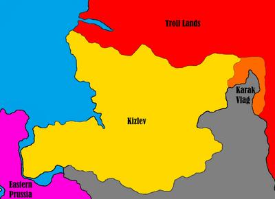 Kizlev - Political