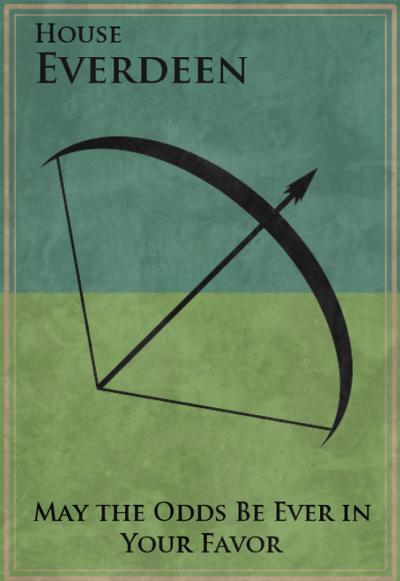 House Everdeen