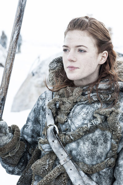Ygritte Cover