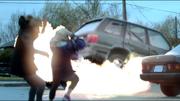 103 Debra's car explodes