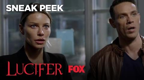 Sneak Peek Lucifer's Bigger Plan Season 2 Ep. 14 LUCIFER