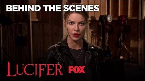 Character Spotlight Chloe Decker Season 2 LUCIFER