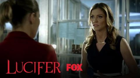 Charlotte Is Not Good At Lying Season 2 Ep. 17 LUCIFER