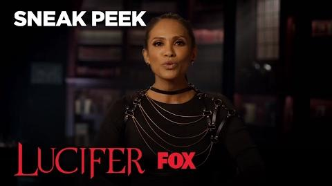 Sneak Peek Tread Carefully Season 2 Ep. 17 LUCIFER