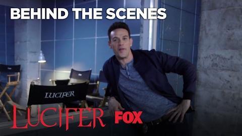 Inside Look The Precinct Season 2 LUCIFER