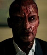 206 screenshot Lucifer's face