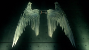 106 Lucifer's wings