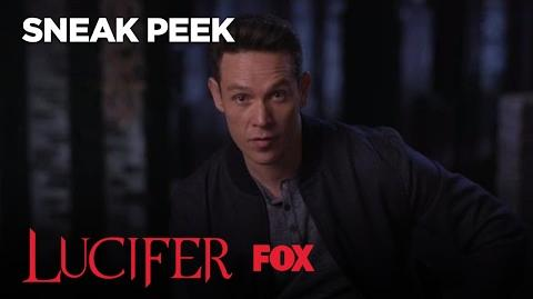 Sneak Peek Not The Devil, Just Delusional Season 2 Ep. 16 LUCIFER