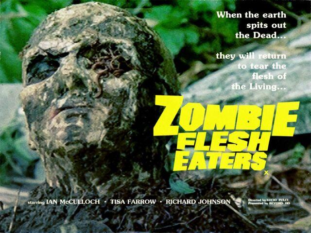 File:Zombie flesh eaters 1979 quad wallpaper Beyond Hor.jpg