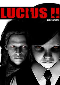 Lucius II Cover